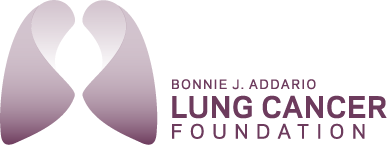 Support Lung Cancer Foundation